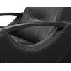 Fornirama Isaac Gravity Rocker Top Grain Leather Recliner