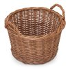 Prestige Wicker Round Small Storage/Planter