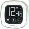 Technoline Stopwatch Clock