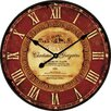 Technoline 50cm Quartz Wall Clock