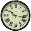 Technoline Quartz Wall Clock