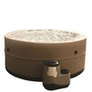 Canadian Spa Co Swift Current 5 Person 88 Jet Portable Foam Spa