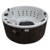 Canadian Spa Co Ottawa 5-Person 38-Jet Hot Tub