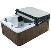 Canadian Spa Co Halifax SE 4-Person 22-Jet Hot Tub