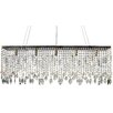 LightUpMyHome Palm Beach 5 Light Kitchen Island Pendant