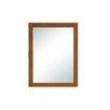 Sunnywood Easton Maple Framed Mirror