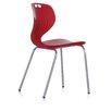 "MiEN 18"" Plastic Classroom Chair"