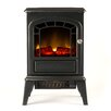 e-Flame USA Aspen 400 Square Foot Electric Stove