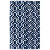 Kaleen Revolution Navy Area Rug