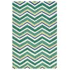 Kaleen Escape Multi Indoor/Outdoor Area Rug