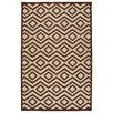 Kaleen Five Seasons Brown Indoor/Outdoor Area Rug