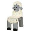 Fantasy Fields by Teamson Happy Farm Sheep Chair