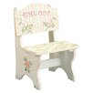 Fantasy Fields by Teamson Crackle Time Out Chair