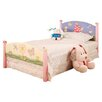 Fantasy Fields by Teamson Magic Garden Toddler Panel Bed