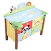 Fantasy Fields by Teamson Sunny Safari Toy Box