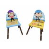Fantasy Fields by Teamson Pirates 2 Piece Chair Set