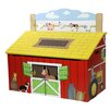Fantasy Fields by Teamson Happy Farm Toy Box
