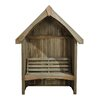 Forest Garden Limoge 2 Seater Wooden Arbour