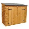 Forest Garden 6 x 3 Wooden Tool Shed