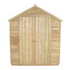 Forest Garden 8 x 10 Wooden Storage Shed