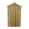 Forest Garden 4 x 6 Wooden Storage Shed