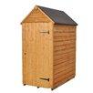 Forest Garden 5 x 4 Wooden Storage Shed