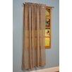 Curtain Chic Falmouth Tailored Single Curtain Panel