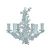 Mariana Home Snow Coral 6 Light Chandelier