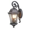 Mariana Home 3 Light Outdoor Wall Lantern