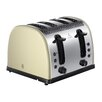 Russell Hobbss Legacy 4 Slice Toaster