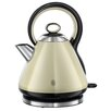 Russell Hobbss Legacy 1.7L Stainless Steel Kettle