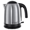 Russell Hobbss Cambridge 1.7L Stainless Steel Brushed Kettle