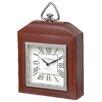 Mindy Brownes Rex Table Clock
