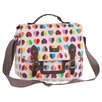 Beau & Elliot Confetti 24cm Insulated Satchel