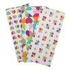 Beau & Elliot 3-Piece Tea Towel Set