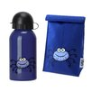 The Hungry Jungle Spider Snack Pack and Drinks Bottle Set
