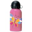 The Hungry Jungle Butterfly Aluminium Drinks Bottle