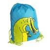 The Hungry Jungle Hungry Jungle Crocodile Trainer Bag