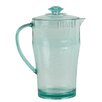 Summerhouse Atlantic Recycled Glass Effect 2L Pitcher