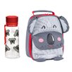My Little Lunch My Little Lunch Koala Insulated Lunch Bag and Hydration Bottle Set