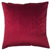 Home Wohnideen Velvet Cushion Cover