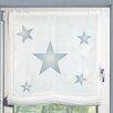Home Wohnideen Raffrollo Stars