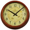 Carrick Design 36cm Wall Clock