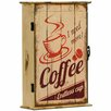 Carrick Design Endless Coffee Key Box