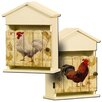 Carrick Design Farmyard Egg House