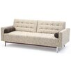 At Home USA Bonaventura Sleeper Sofa