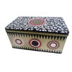 Images D'Orient UK Mosaic Tin Box
