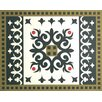 Images D'Orient UK Sejjadeh Prune 43.3cm Placemat (Set of 2)