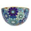 Images D'Orient UK Moucharabieh 6.8cm Porcelain Bowl