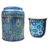 Images D'Orient UK Moucharbieh 2-piece Jar and Coffee Cup